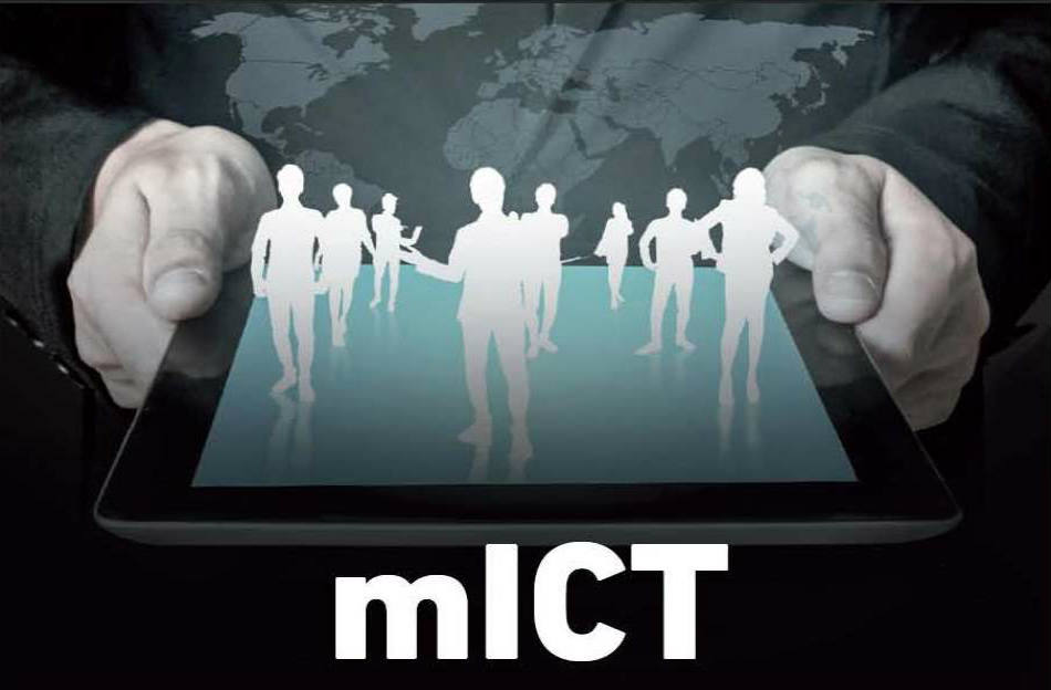 Master in Information and Communication Technologies (mICT)