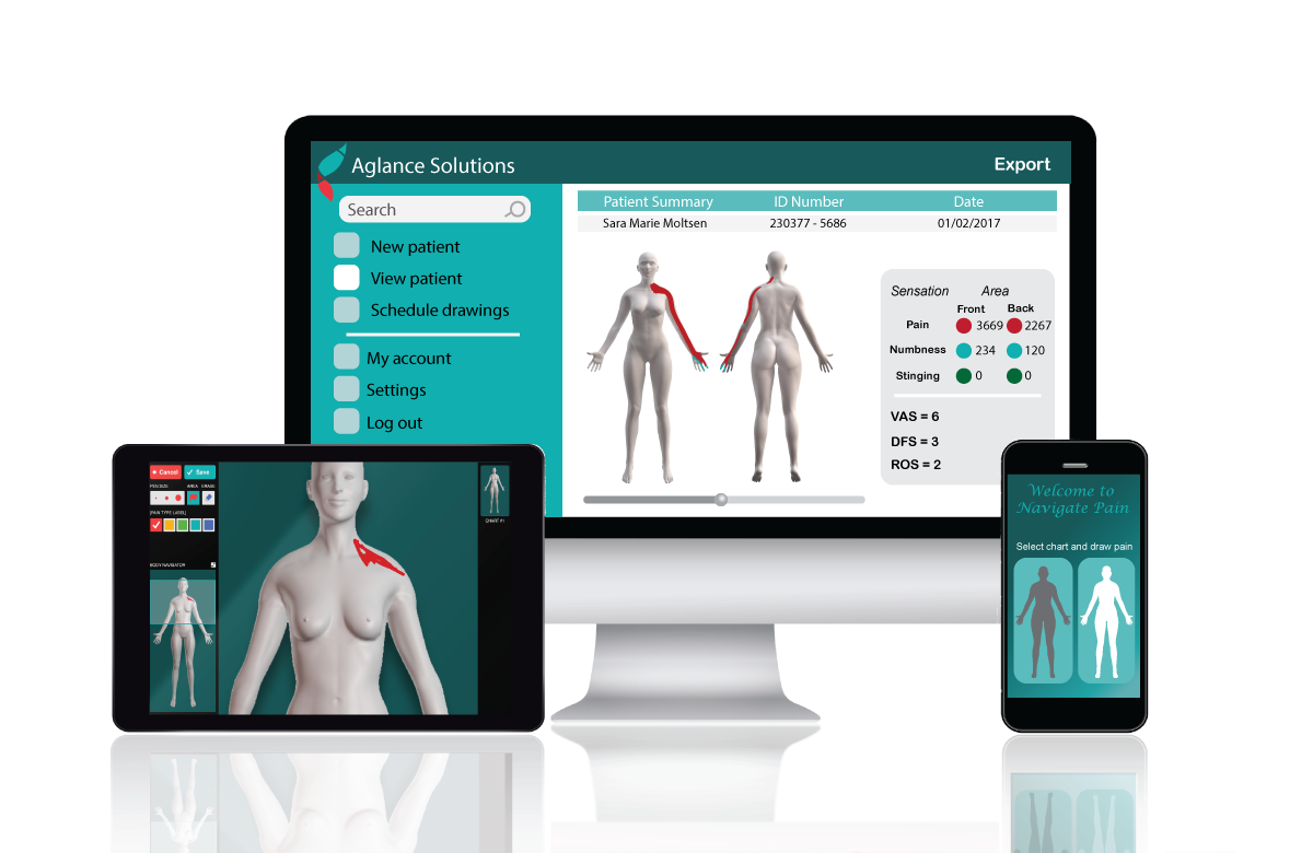 Aching Knee or Sore Back? New App Helps Doctors Treat Your Pain