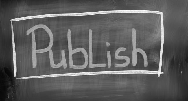 Workshop on Publishing in International Journals