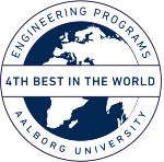 AAU is no. 4 in the world in engineering education