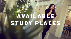 See available study places at AAU's bachelor programmes