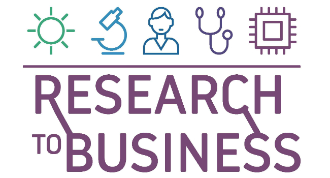 Turn your research into business