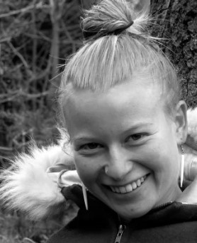 Invitation to PhD defense Naja Graugaard