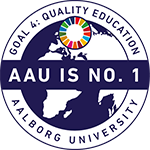 AAU is no. 1 in quality education cf. the UN sustainable development goals