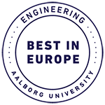 AAU is no. 1 in Europe in engineering education