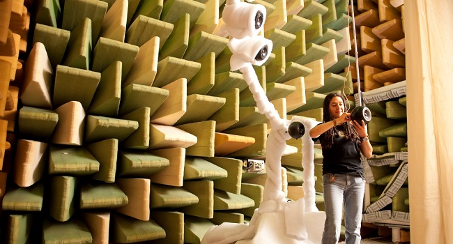 Acoustics and Audio Technology, MSc in Engineering
