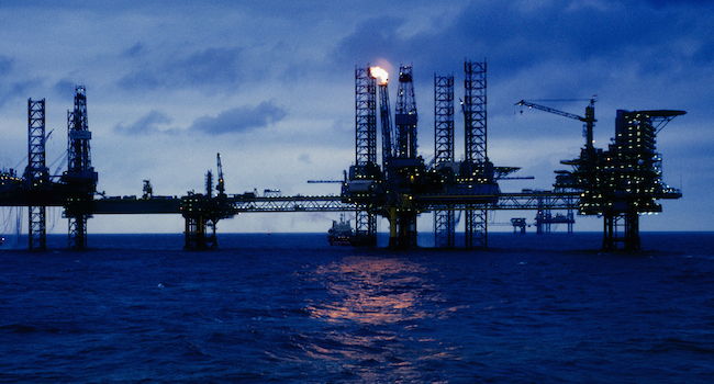 oil and gas technology